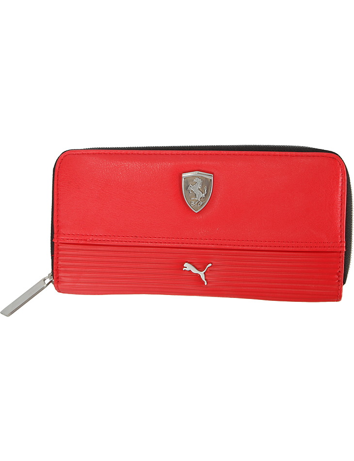 Elegáns női pénztárca Puma Ferrari  88b53ad5f4