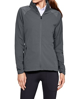 Női dzseki Under Armour Storm Windstrike Full Zip
