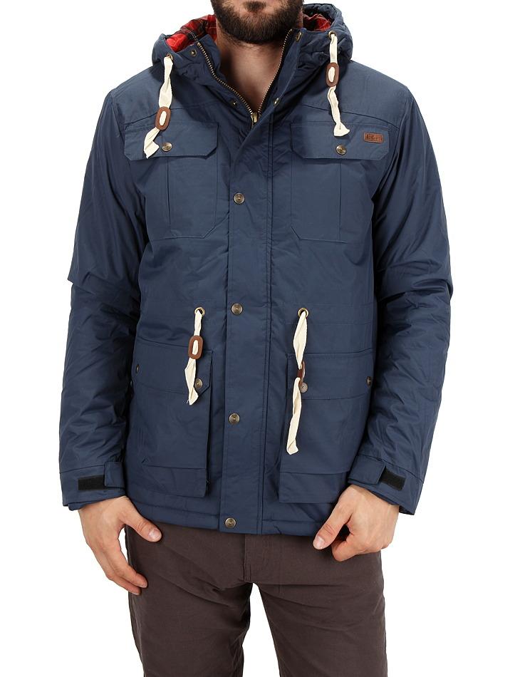 Férfi kabát Lee Cooper  0cf234a7bc