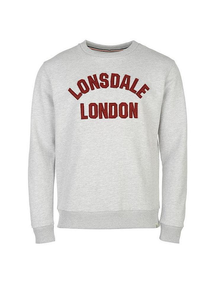 Lonsdale pulóver | Outlet Expert