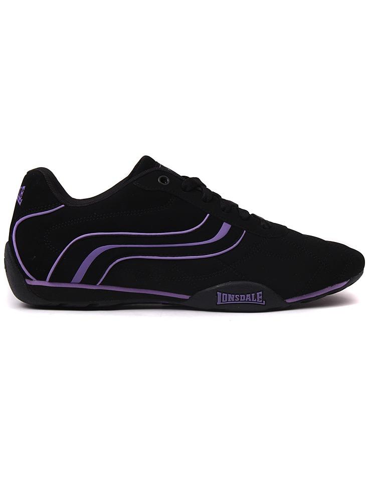 Női szabadidő cipő Lonsdale  82a7c6c033