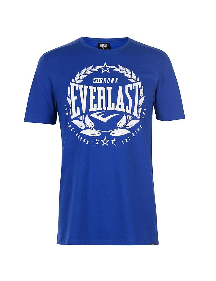 7d9b7a0b02 Férfi stílusos Everlast póló | Outlet Expert