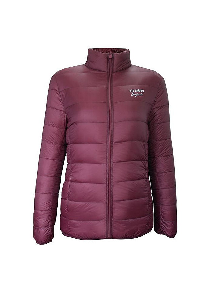 Női őszi Lee Cooper kabát  942393babb