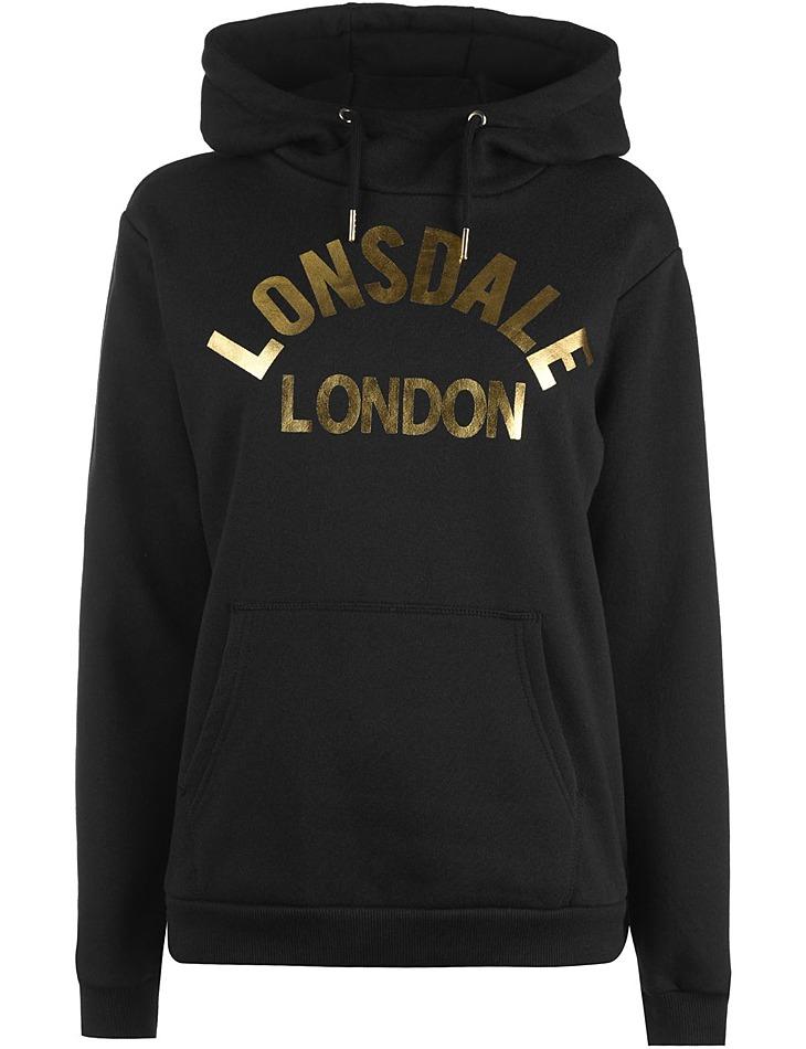Női Lonsdale szabadidő pulóver | Outlet Expert