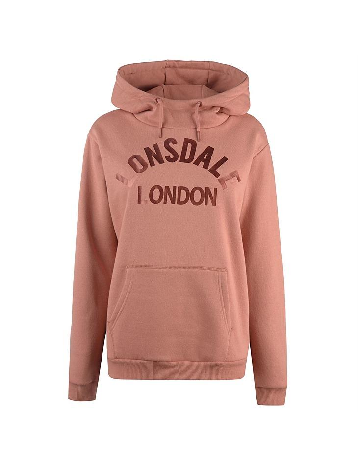 Női Lonsdale szabadidő pulóver  2bd61f84f9