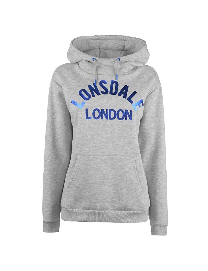 e1df7e000 Női Lonsdale szabadidő pulóver | Outlet Expert
