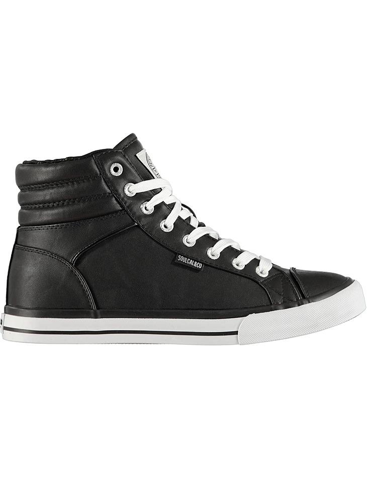 Férfi stílusos SoulCal cipők   Outlet Expert