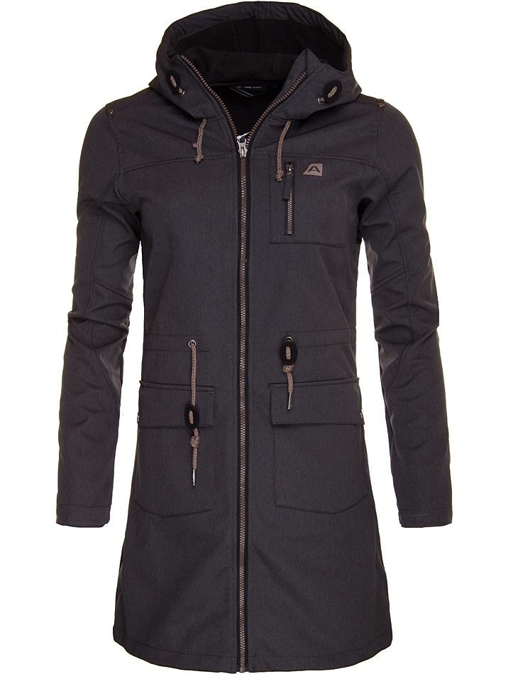 Női softshell kabát Alpine Pro   Outlet Expert