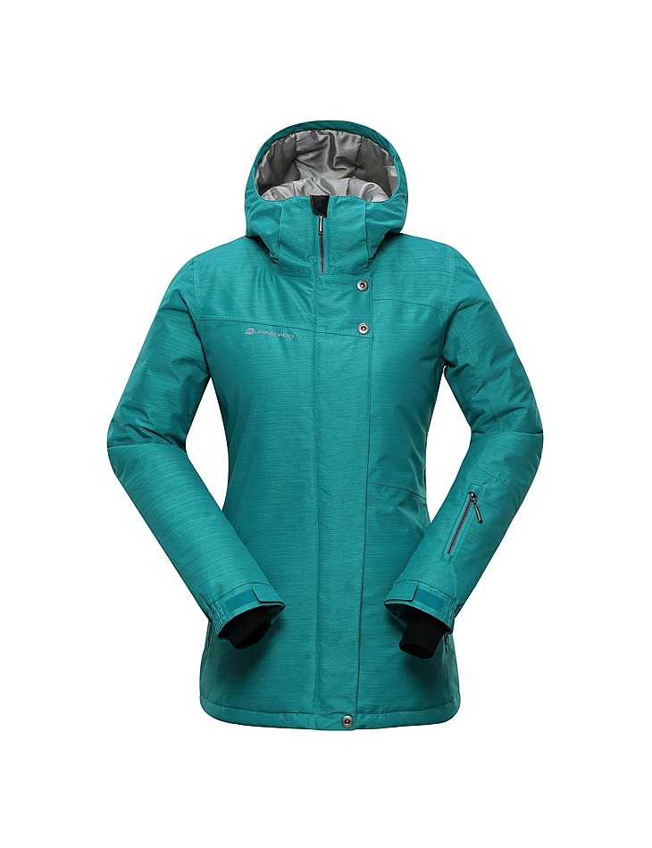 Női sí kabát Alpine Pro  24bded66f7