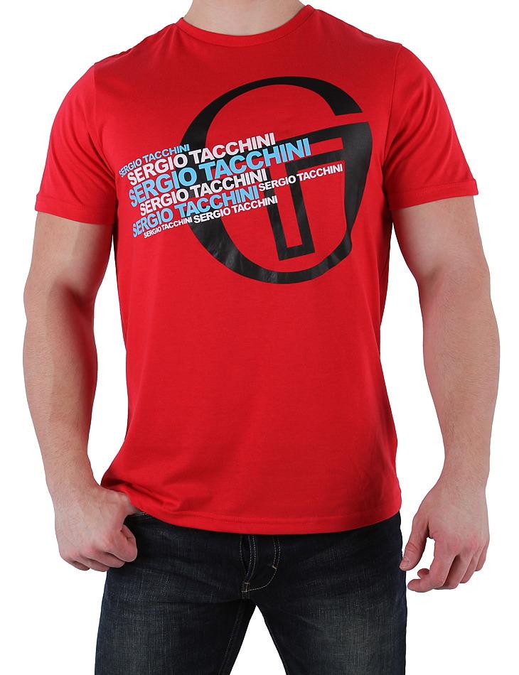 Sergio Tacchini férfi póló  8614d74a0a