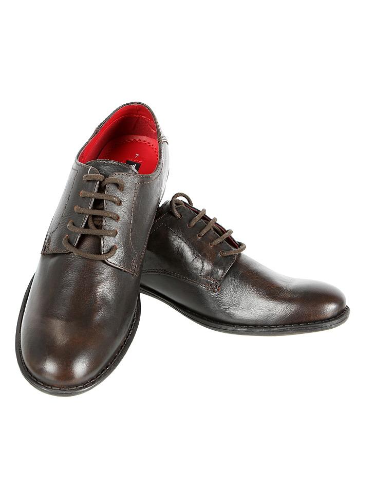 f79ea477bb Férfi bőr ruha cipő Bürokrácia Wooler   Outlet Expert