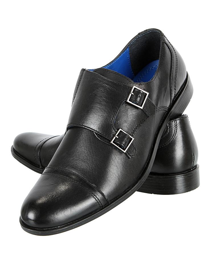 0a2af001ed Férfi bőr ruha cipő Bürokrácia Grange   Outlet Expert