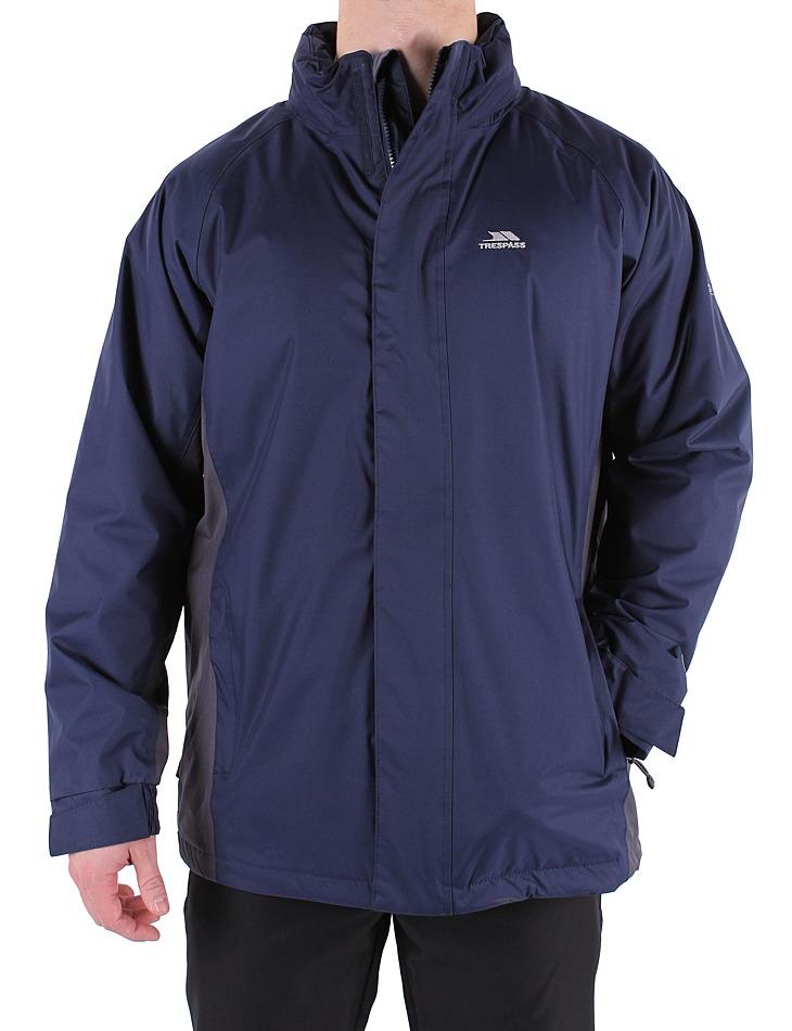 Trespass férfi kabát  82d413996e