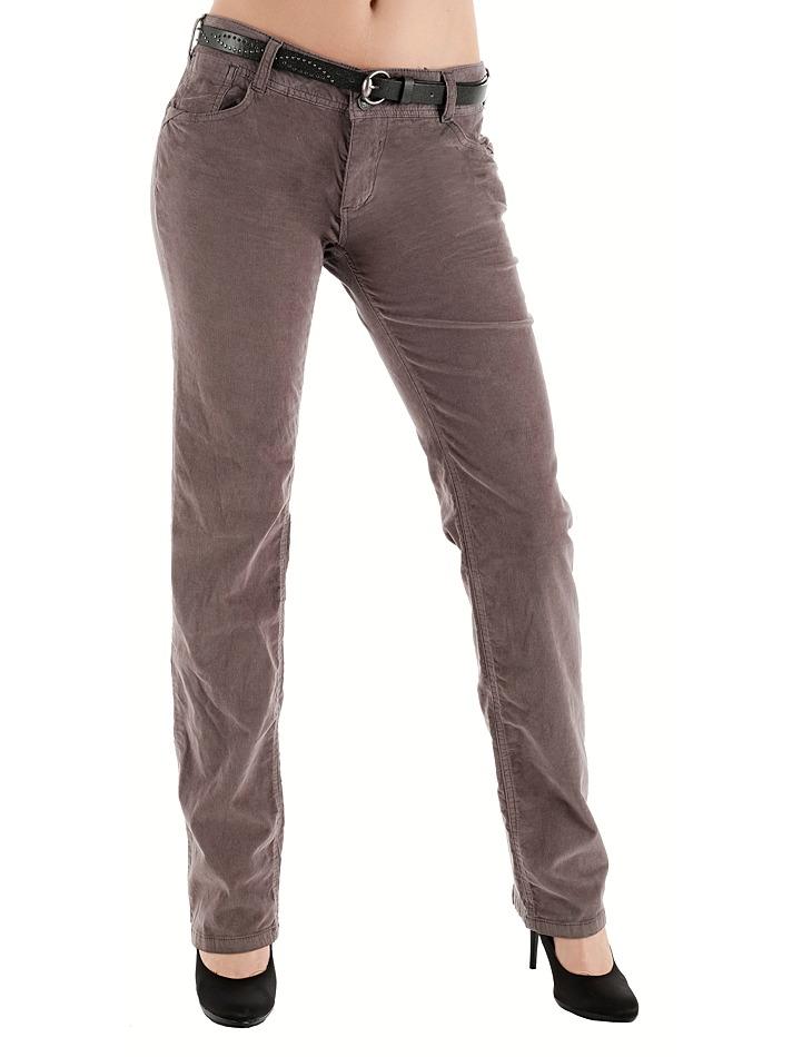női kordbársony nadrág