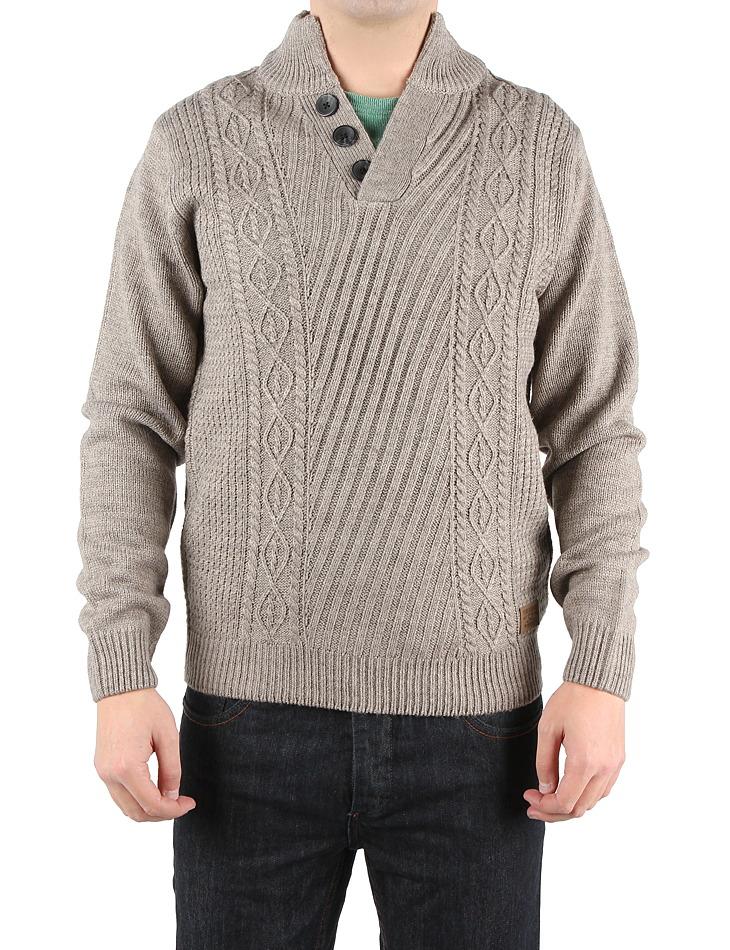 Férfi pulóver viseltes | Outlet Expert