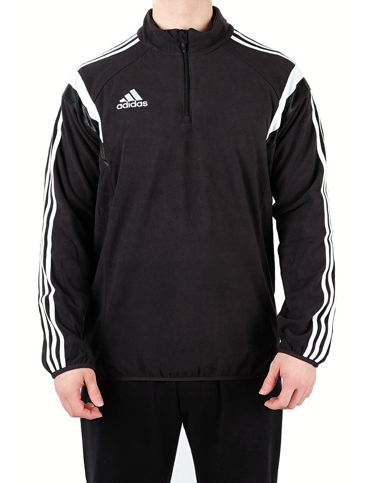Férfi polár pulóver Adidas Performance e3b9046513