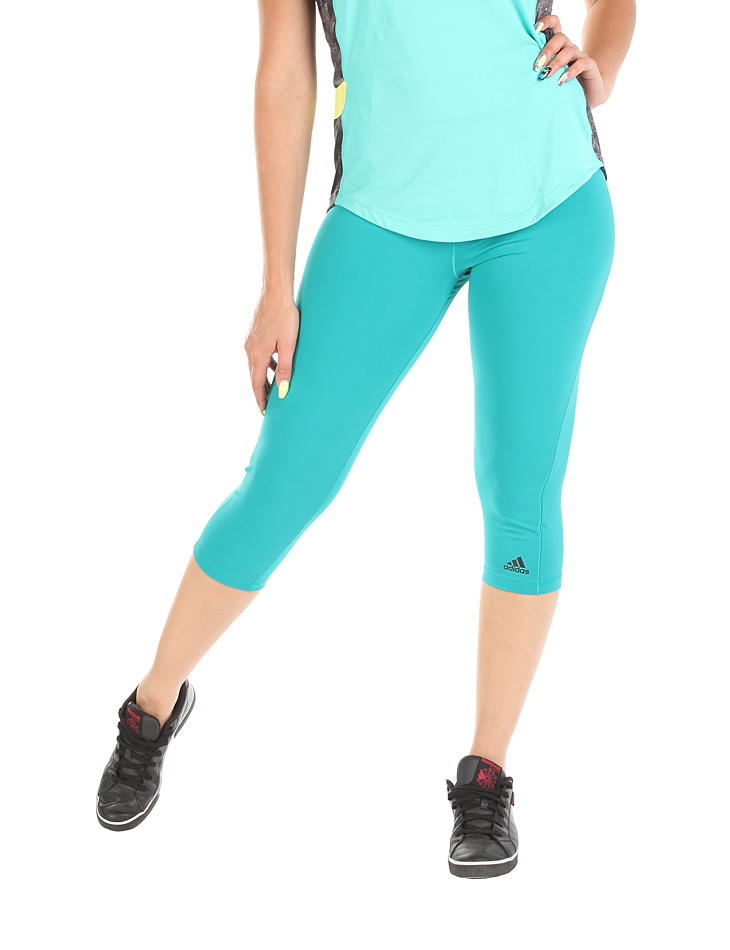 1b1ffe4147da Női sport nadrágok Adidas Performance | Outlet Expert