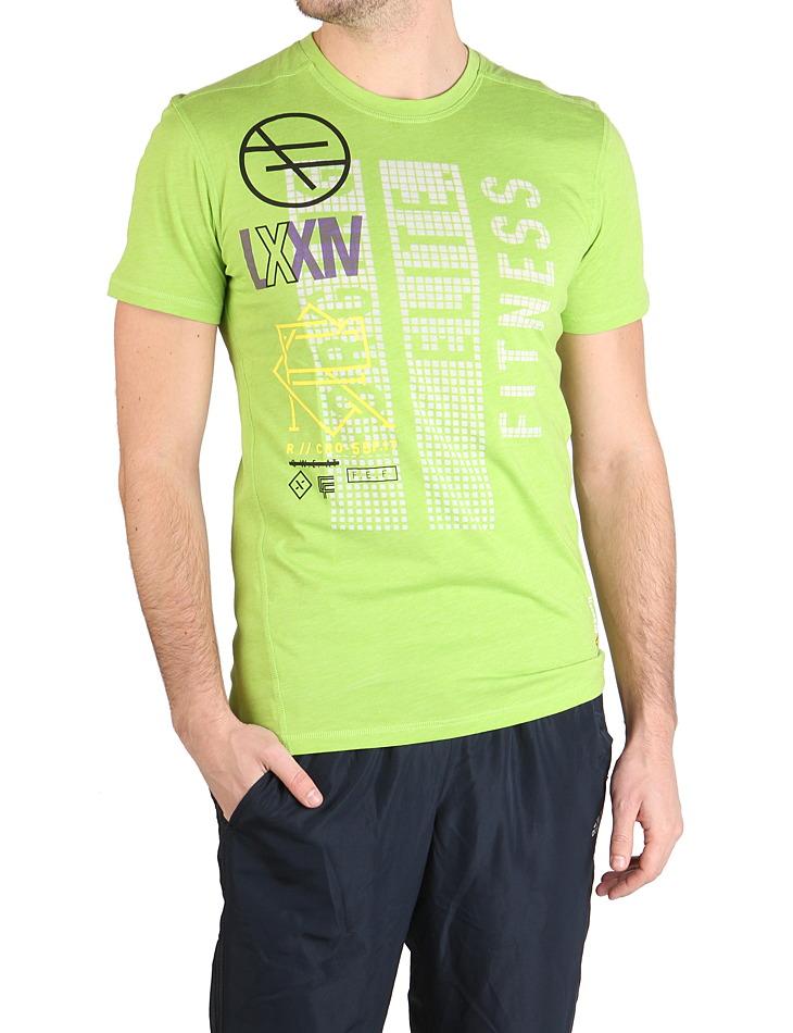 eda6605574 Férfi Reebok CrossFit póló | Outlet Expert