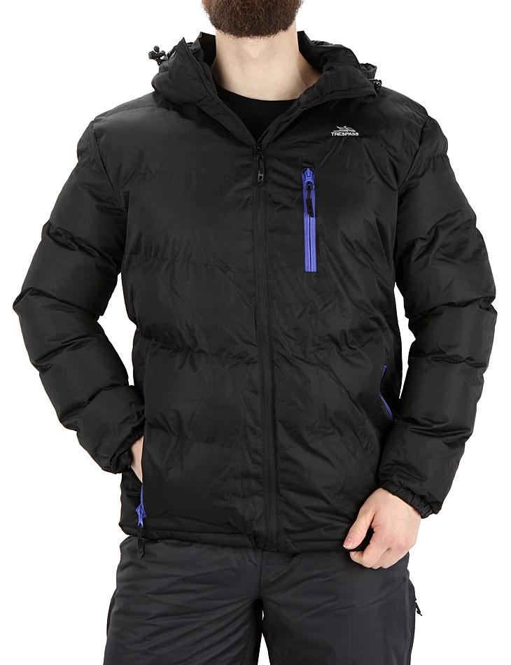 Férfi téli kabát Trespass   Outlet Expert