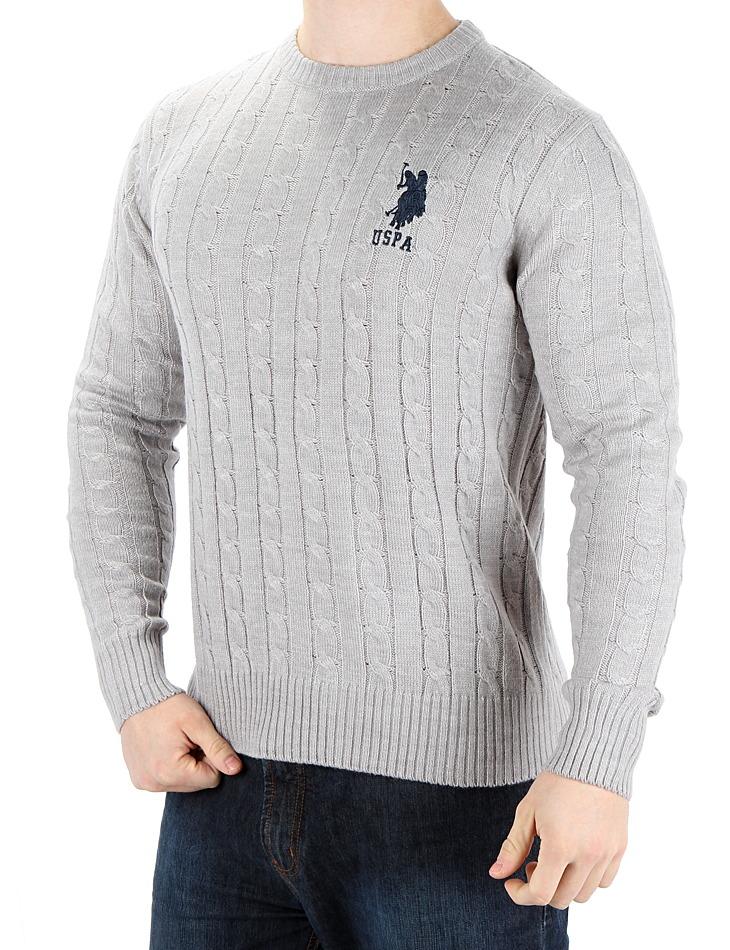 Férfi pulóver, US | Outlet Expert
