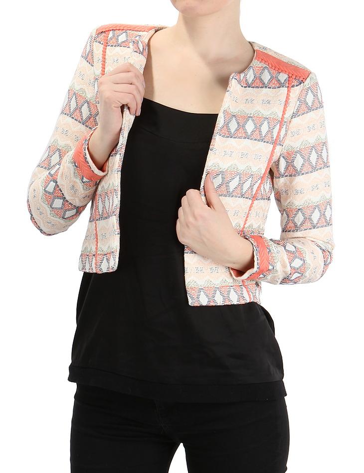 ecdea0f7c3 Női színes kabát Tom Tailor | Outlet Expert