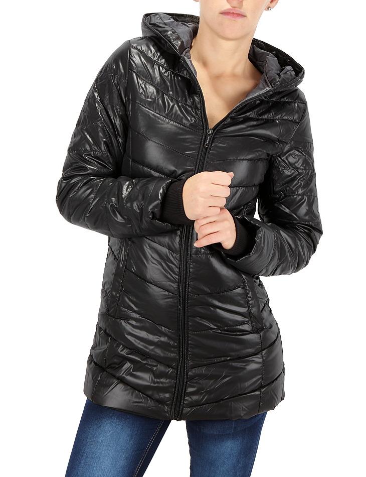 Női téli kabát Sublevel  1c8d715d9e