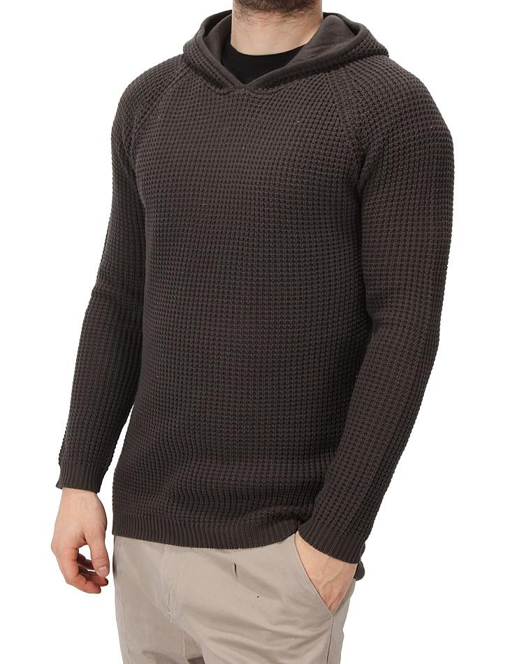 Férfi kötött pulóver Eight2nine | Outlet Expert