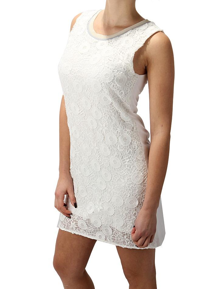 a92c3a6d26 Női csipke ruha Desigual | Outlet Expert