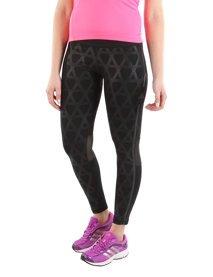 Női sport leggings Adidas Performance