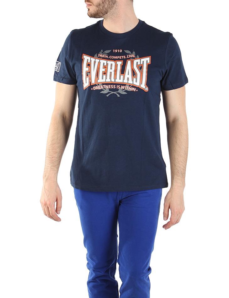 Everlast férfi sport póló  493197ba67